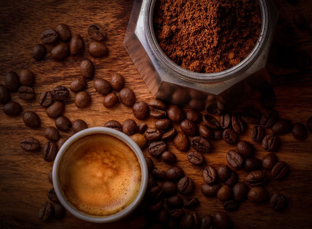 Coffee Contains Essential Nutrients