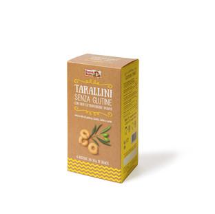 Tarallini classique sans gluten