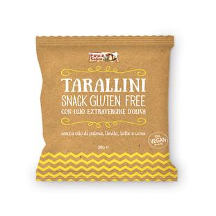 Tarallini sans gluten 30g
