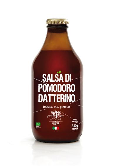 SALSA DI POMODORO DATTERINO