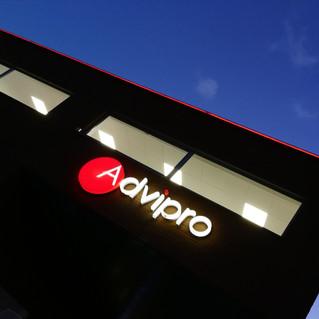 Sinterklaas @ Advipro