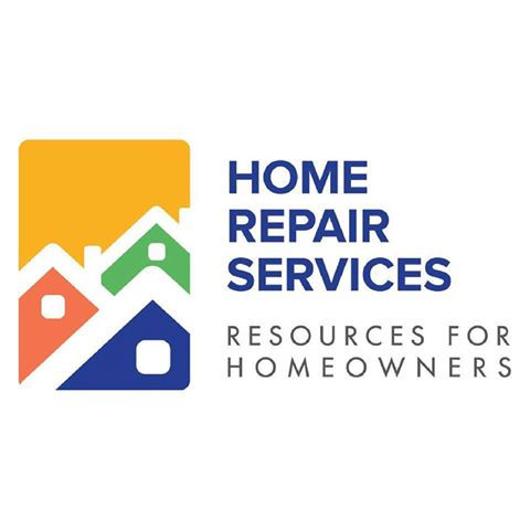 Home Repair Services Logo