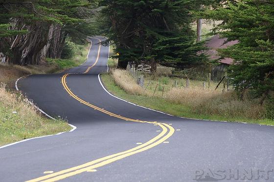 Highway 1 Sonoma Coast