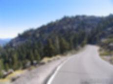 Highway 4 Ebbetts Pass