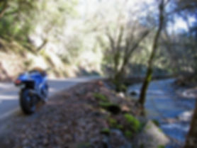 Sutter Creek Rd, Amador County, California Motorcycle Roads