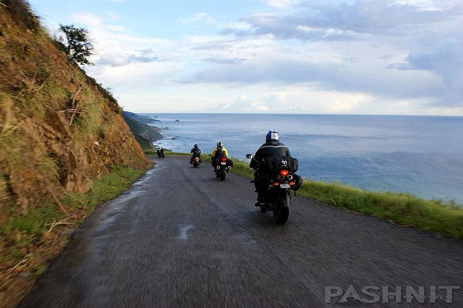 Nacimiento Rd California Big Sur Coastline | Pashnit