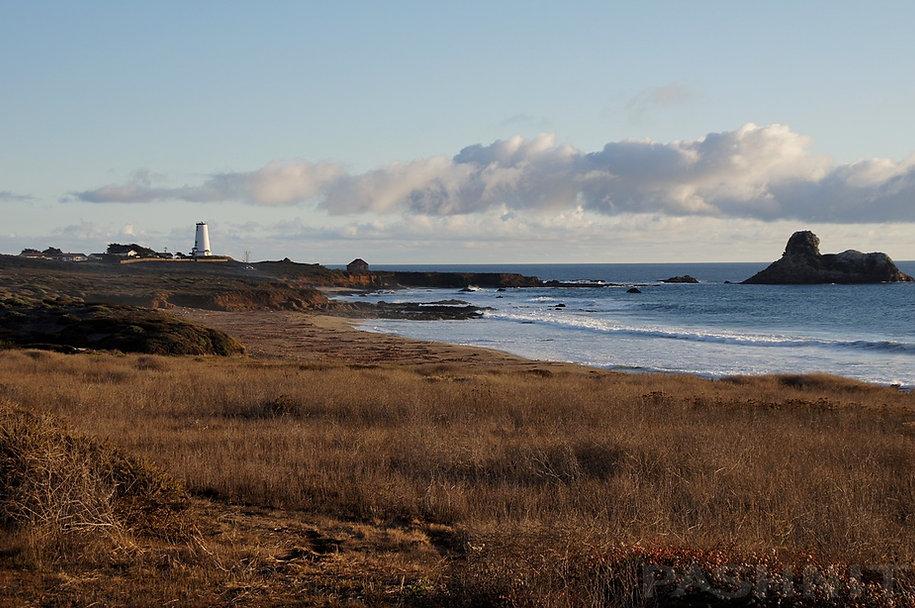 Piedras Blancas Lighthouse | Pashnit