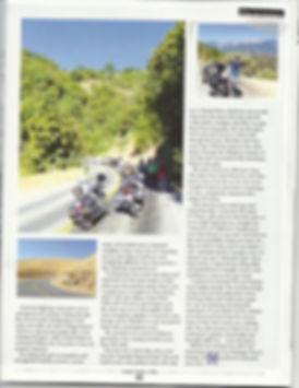 Pashntin Austalian Road Rider