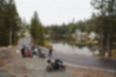 Mosquito Lake Highway 4 Ebbetts Pass