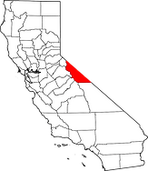 800px-Map_of_California_highlighting_Mon
