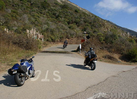 Nacimiento Rd | California Big Sur Coastline
