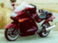 Kawasaki ZX11D