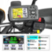 Buell XB12X Quest Navigation System