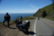 Highway 1 on Sonoma Coast
