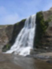 Alamere Falls, California