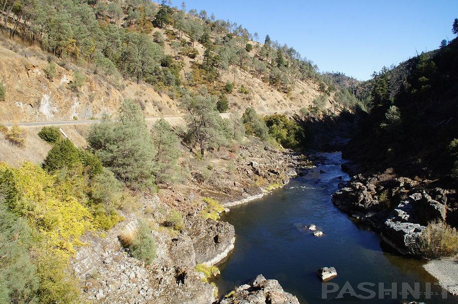 TrinityRiver Canyon