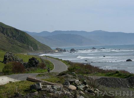 Mattole Rd - The Lost Coast