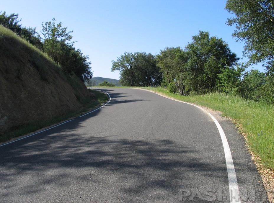 Highway 229 Rossi's Driveway, San Luis Obispo County, CA