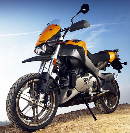 Buell XB12X Motorcycle Road Test
