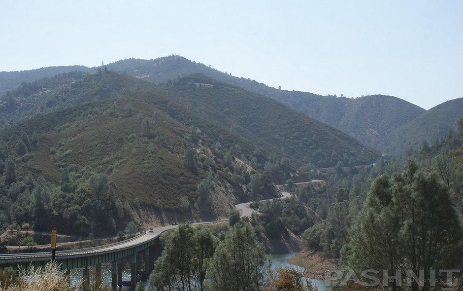Highway 49 - The Little Dragon | Pashnit.com