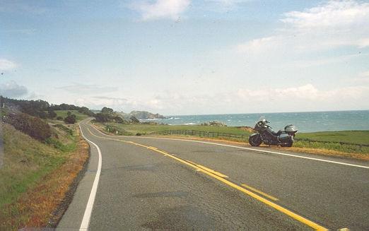 Highway 1 Coast Yamaha Venture