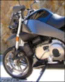 Motorcycle Buell Ulysses XB12X Road Test