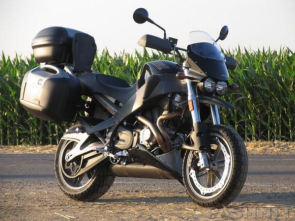 Buell Ulysses XB12X motorcycle