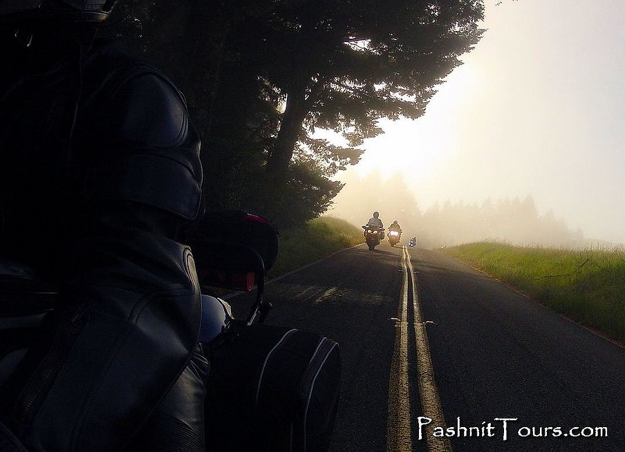 Pashnit Motorcycle Tours