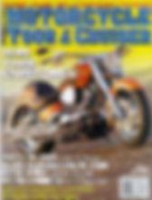 Pashnit in Motorcycle Tour & Cruiser