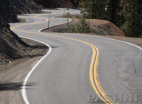 Hwy 36 - Serpent to the Sea