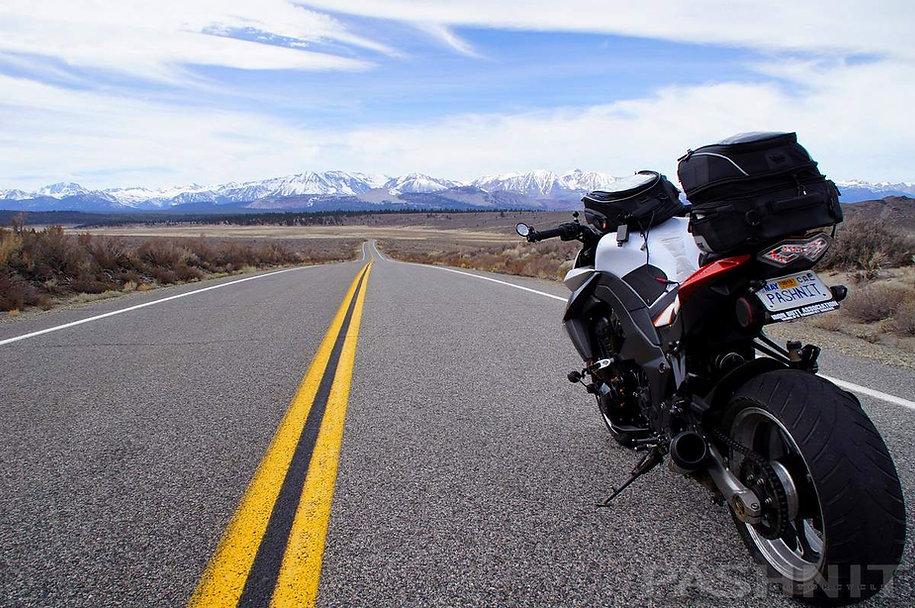 Ride the Benton-Crossing Loop | Pashnit.com