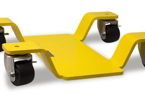 Park n Move Motorcycle Turntable | Legal Speeding