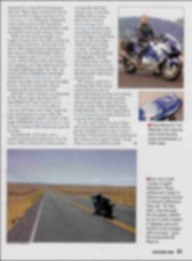 Tim Mayhew writes for Sportbike Magazine