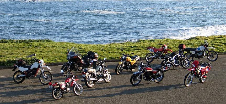 Cycle World Magazine Photo Shoot