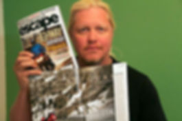 Cat MacLeod writes for Motorcycle Escape Magazine about Pashnit Tours