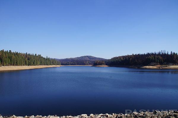 Stumpy Meadows Reservoir