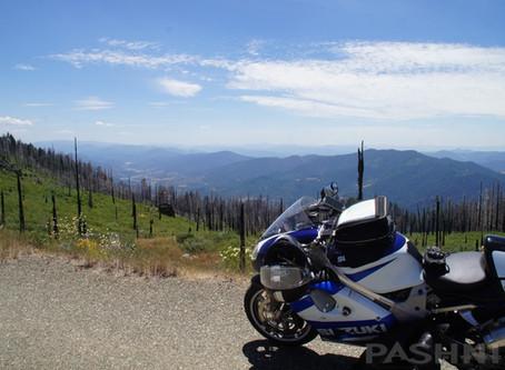 Horse Ridge Lookout