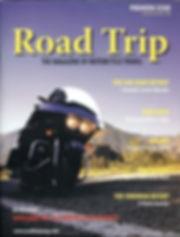 Pashnit Tours in Road Trip Magazine