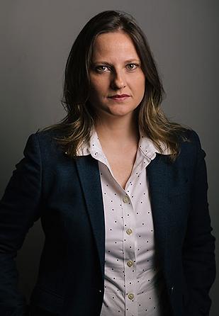 Raquel Bellini Salles