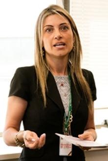 Caroline Vaz
