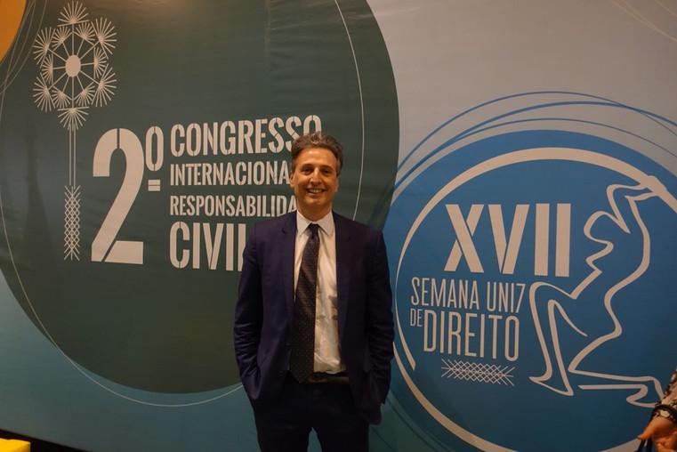 Nelson Rosenvald - presidente Iberc