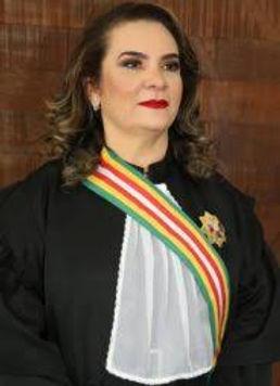 Pastora do Socorro Teixeira Leal