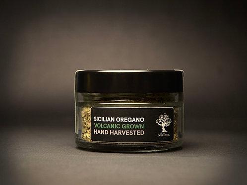 Sicilian Oregano - Volcanic Grown - Hand Harvested
