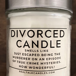 DIvorced Candle.png