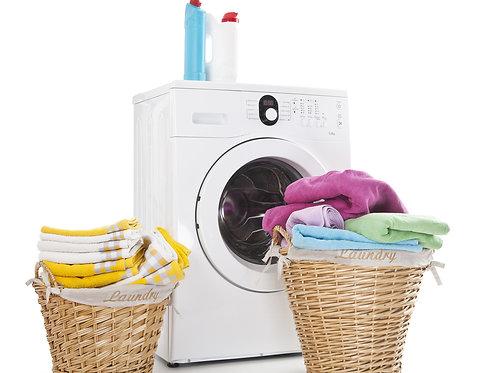 Cotton Clean Laundry