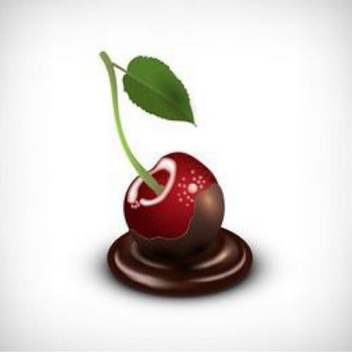 Cheeky Chocolate Cherry