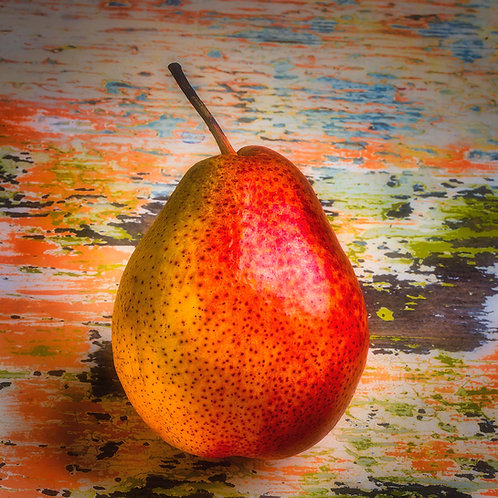 Autumn Pear