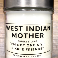 WEST INDIAN MOTHER