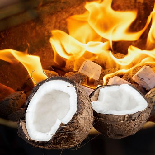 Coconut Fireside