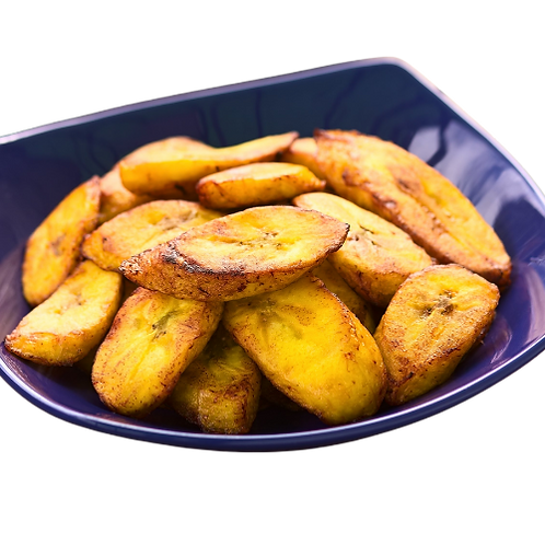 Candied Plantains